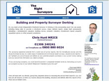 Right Surveyors Surrey & South London