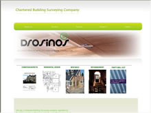 Drosinos Ltd Merseyside Liverpool Surveyors
