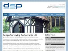 Design Surveying Partnership Ltd