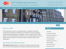EAP Property Services Ltd