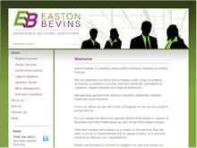 Easton Bevins Gloucestershire