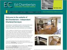 Ed Chamberlain