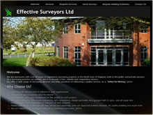 Effective Surveyors