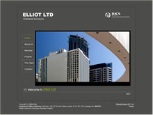 Elliot Ltd Chartered Surveyors
