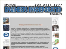 Engineers Incorporated Ltd