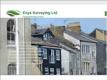 Enys Surveying