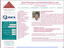 Edge Partington Surveyors