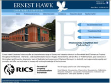 Ernest Hawk Chartered Surveyors