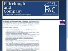 Fairclough & Company