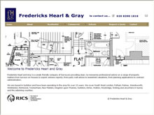 Fredericks Hearl & Gray Surveyors