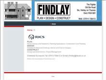 Findlay Plan Design Construct