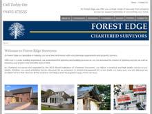 Forest Edge Surveyors Ltd