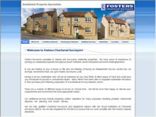 Fosters Chartered Surveyors