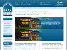Fox Property Consultants