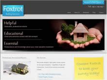 Foxtrot Surveys Ltd