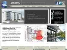 Frias-Robles Associates Ltd