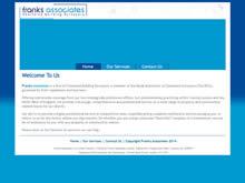 Franks Associates