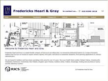 Fredericks Hearl & Gray Surrey