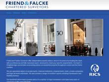 Friend & Falcke Surveyors