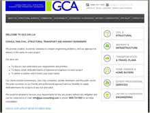 GCA (UK) Ltd Worcestershire