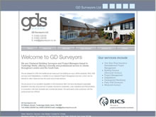 GD Surveyors Ltd