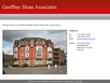 Geoffrey Sloan Associates
