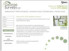 George Surveys Ltd