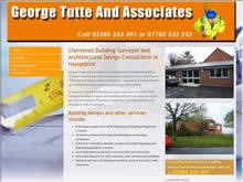 George Tutte Associates