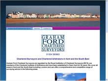 Gragam Ford Surveying