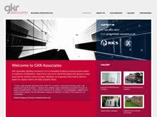 GKR Associates
