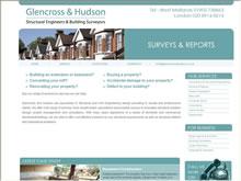 Glencross & Hudson