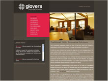 Glovers Project Services Ltd