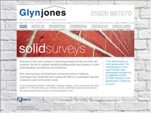 Glyn Jones Surveys Ltd