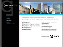 Goodrow Building Consultancy Ltd