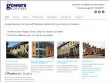 Gowers Surveyors