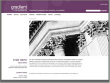 Gradient Consultants Ltd