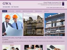 Grant Wright Associates Llp