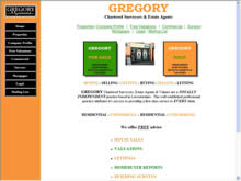 Gregory Residential Ltd