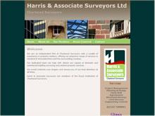 Harris & Associates Surveyors Ltd