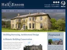Hall & Ensom Hampshire