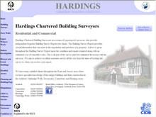 Hardings Building Surveyors