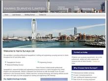 Harris Surveys Ltd