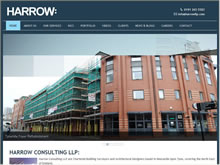 Harrow Consulting LLP