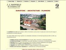 J J Hatfield & Co Ltd
