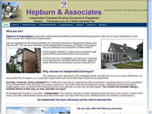 Hepburn & Associates