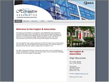 Herrington & Associates Surveys Birmingham Surveyors