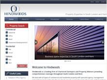 Hindwoods