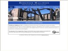 Hodkinson Mallinson