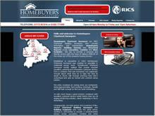 Homebuyers Surveyors Burnley
