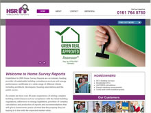 Home Survey Reports Ltd